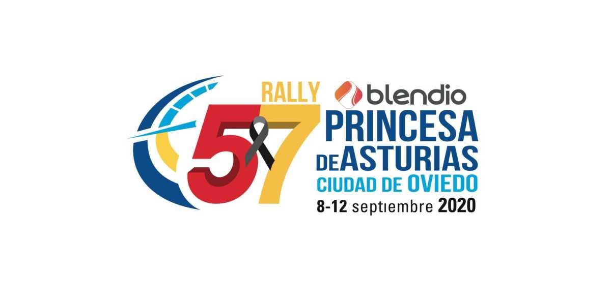 Aplazado el rally Princesa de Asturias 2020