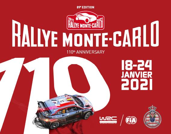 El Rallye Monte-Carlo pendiente del jueves
