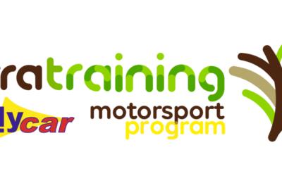 Terratraining Rallycar Program: beca para el ganador de la Copa Suzuki Swift Junior