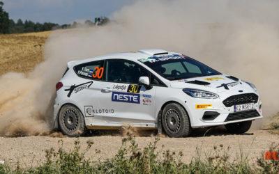 El campeón del ERC Junior, ahora sí, ascenderá al WRC Junior…