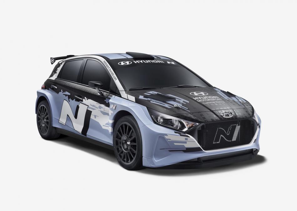 La FIA y Hyundai lanzan el FIA Rally Champions World Tour